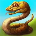 经典蛇冒险