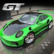 GT汽车模拟器
