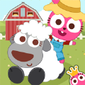 泡泡兔小镇开心农场物语