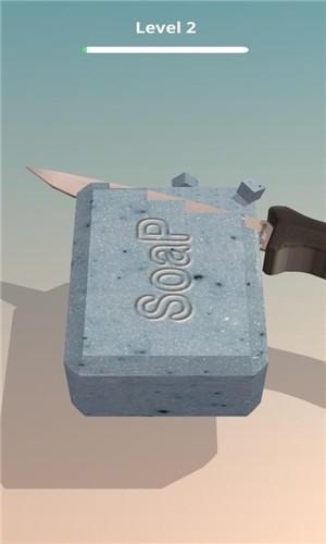 I Peel Soap