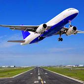 飞机飞行模拟器飞机驾驶员